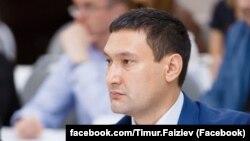 Тимур Файзиев