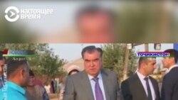 Гений скромности. В Таджикистане запретили показывать президента
