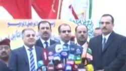 الجبوري يشارك في تشييع ضحايا المدافعين عن الضلوعية