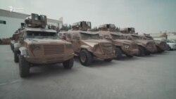 Миллионер родом из Ферганы хочет построить в Узбекистане завод по производству бронеавтомобилей