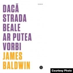 Moldova, James Baldwin book, 25 iunie 2021