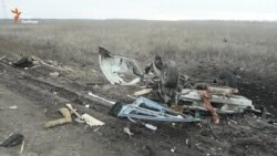 Roadside Mine Kills Three In Eastern Ukraine