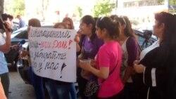 Родини біженців закликають зберегти Інтеграційний центр у Києві