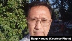 Баир Нимаев
