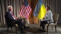 Джон Болтон о сотрудничестве США с Украиной и усилении влияния Китая