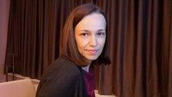 Angela Grămadă despre revenirea lui Igor Dodon în fruntea PSRM