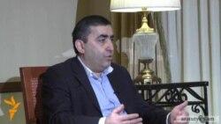 Ռուստամյան. «Դաշնակցության չմասնակցությունը նաեւ կոչ է»