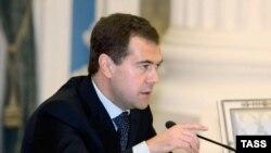 Дмитрий Медведев надеется только на свой кадровый резерв