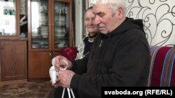 Еўдакія Ігнатаўна і Фёдар Фёдаравіч