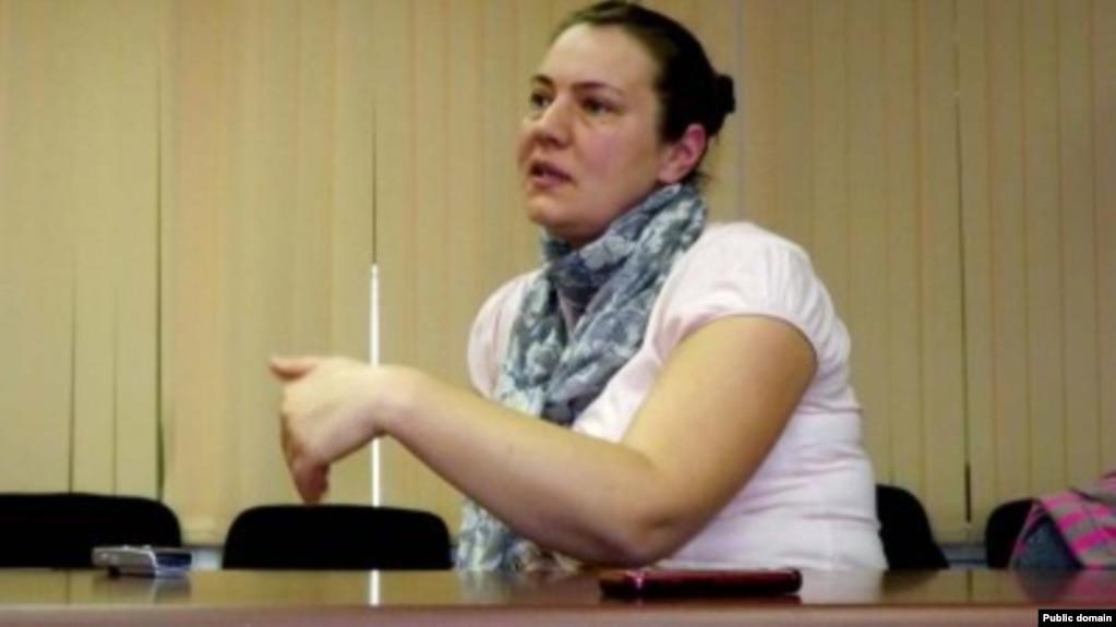Ирина Келехсаева