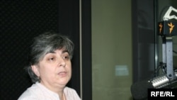 მაია ბეროძე, ჰემატოლოგიისა და ტრანსფუზიოლოგიის სამეცნიერო-კვლევითი ინსტიტუტის სისხლის ბანკის ხელმძღვანელი