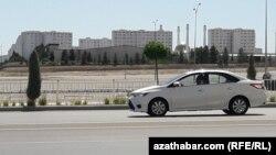 Шаҳри Ишқобод