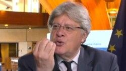 În dialog cu Stefan Schennach despre conflictele înghețate