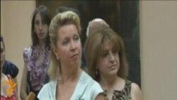 Առաջին տիկնայք՝ ազգային պատկերասրահում