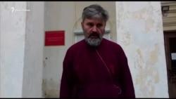 Нам главное сохранить сейчас жизнь Владимира Балуха – архиепископ Климент (видео)