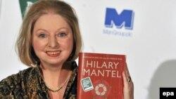 Hilary Mantel, 2009