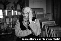 Гаўрыла Вашчанка, фота Дзяніса Раманюка