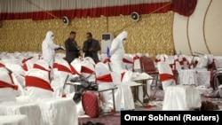 وال ستریت ژورنال: طالبان مسؤلیت حمله به هوتل اورانوس را به عهده نگرفته اند.