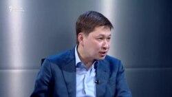 Сапар Исаков: Коррупцияга барган эмесмин