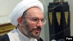 علی یونسی، وزیر اطلاعات دولت خاتمی