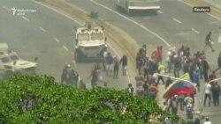 Tensione të reja në Venezuelë