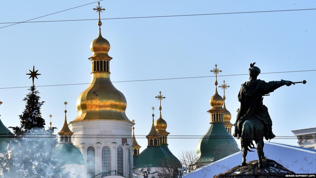 КГГА: в прошлом году Киев посетили около 2 миллионов туристов