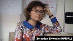Svitlana Samoilenko
