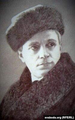Еўсьцігней Міровіч. 1920-я гг.