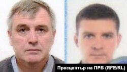 Сергей Федотов и Георгий Горшков, которых прокуратура Болгарии считает агентами ГРУ, причастными к отравлению Емельяна Гебрева. Не исключено, что теперь они станут и подозреваемыми по делу о взрывах военных складов в Болгарии в 2011–2020 годах