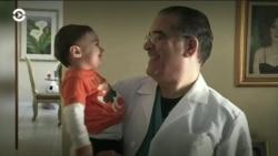 Коронавирус в США: традиции времен COVID-19 (видео)