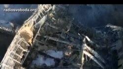 Обострение ситуации в Донецке