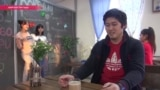 «Капучино у нас хорошо продается»: молодой дипломат подсадил на кофе жителей Таласа