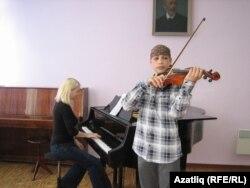 Кирилл Галимов