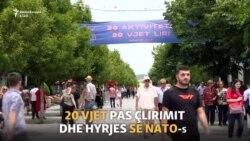 Kosova në sytë e qytetarëve, 20 vjet pas çlirimit