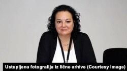 Međunarodna zajednica kao saučesnik: Svetlana Cenić
