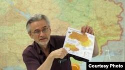 Эксперт по делам Украины Александр Мотыль.