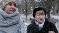 Хотите ли вы переехать в Москву?