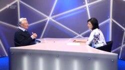 Петр Лучинский: Тогда мы по-братски решали наши проблемы с Узбекистаном