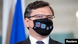 Ministrul ucrainean de Externe, Dmytro Kuleba
