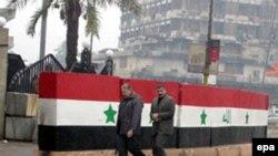 به گفته شیخ عطار ایران برای پروژه های ساخت و ساز به عراق کمک خواهد کرد. (عکس از epa)