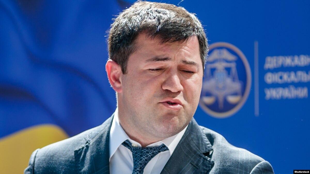 10 «друзей» Насирова. Кого из чиновников суд восстановил в должности 2018 года