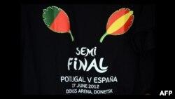На Евро-2012 наступает пора полуфиналов