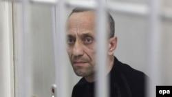 Mikhail Popkov in 2015