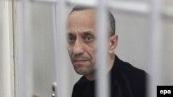 Orsýetli öňki polisiýa ofiseri Mihail Popkow