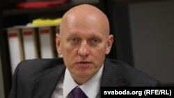 Сергій Скребець