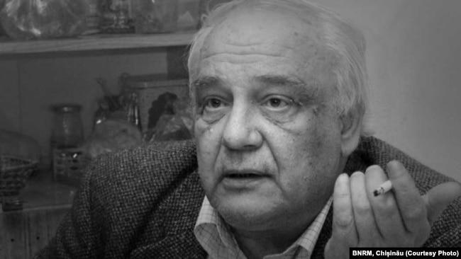 Disidentul Vladimir Bukovski