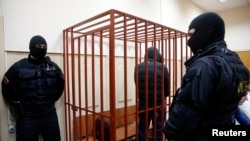Калоеву предъявили обвинение в убийстве своего родственника. Однако позже обвинение было смягчено на укрывательство преступления и оставление человека в опасности
