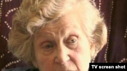 Лана Петерс (Светлана Аллилуева) - Иосиф Сталиннің қызы.