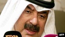 خالد الجارالله معاون وزیر خارجه کویت