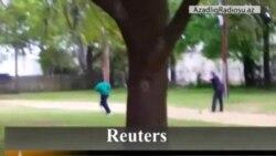 Cənubi Karolinada polis silahsız afroamerikanlını güllələyir